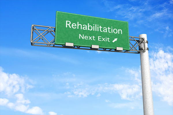 post rehabilitation