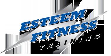 Esteem Fitness Training Logo